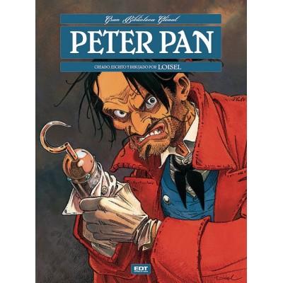 Peter Pan Colección Integral