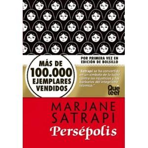 Persépolis Edición de Bolsillo