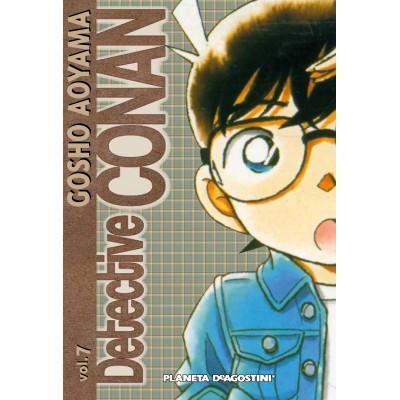 Detective Conan Kanzenban nº 06