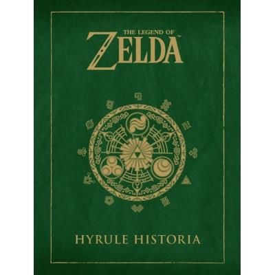 Hyrule Historia (Edición en Español)