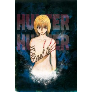 Hunter x Hunter nº 13