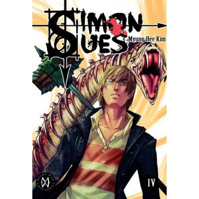 Simon Sues nº 03