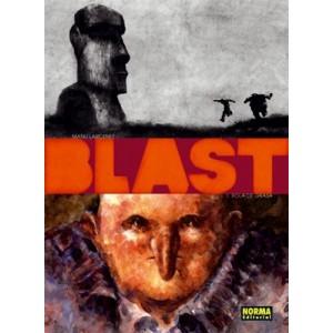 Blast nº 01: Bola de Grasa