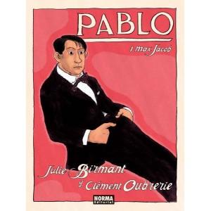 Pablo nº 01: Max Jacob