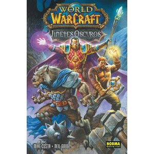 World of Warcraft: Jinetes Oscuros