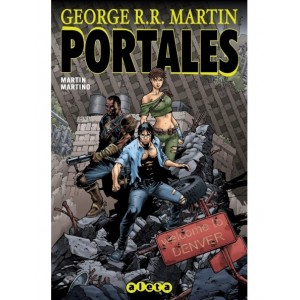 George R.R. Martin: Portales