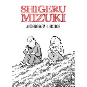 Shigeru Mizuki Autobiografía nº 02