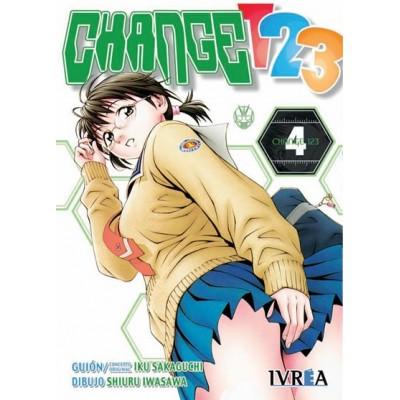 Change 123 Nº 04
