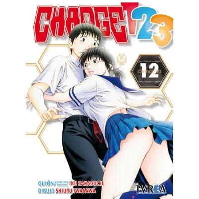 Change 123 Nº 12
