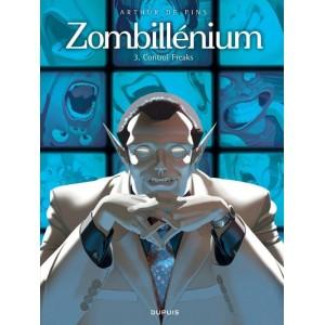 Zombillenium .3 - Control Freaks
