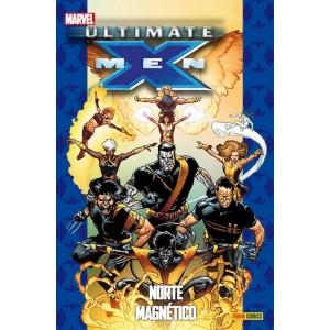Coleccionable Ultimate 45 X-Men 10: Norte magnético
