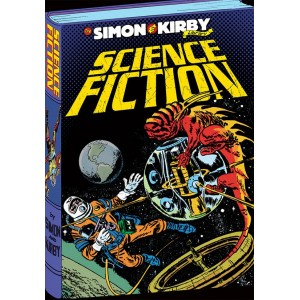 Simon & Kirby Science Fiction