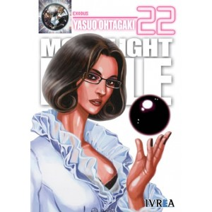 Moonlight Mile nº 22