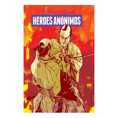 Héroes Anónimos