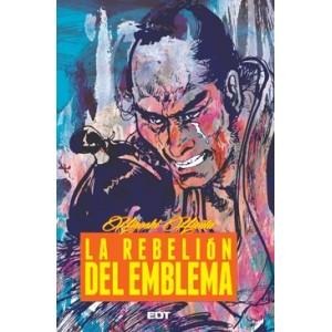 La Rebelión del Emblema (Edición Cartoné)