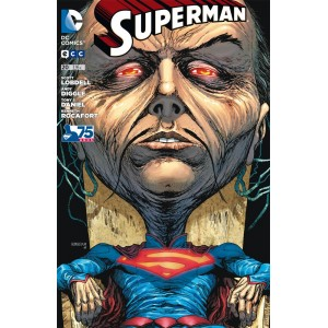 Superman nº 20