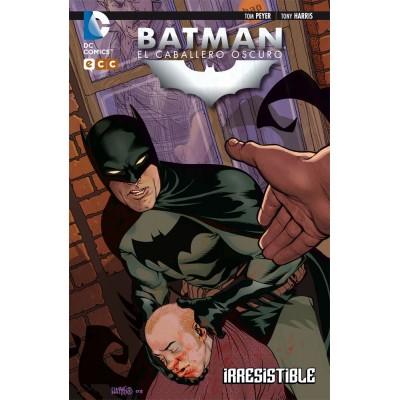 Batman - Espejo Oscuro