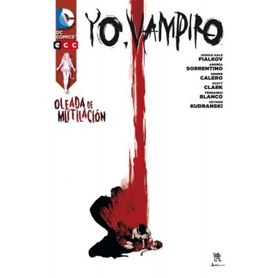 Yo, Vampiro: La Orden de los Van Helsing