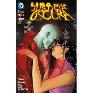 Liga de la Justicia Oscura nº 06