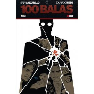 100 Balas nº 01