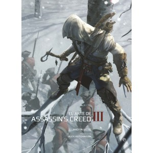 El Arte de Assassin's Creed III