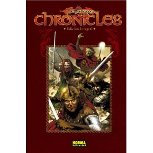 Dragonlance Chronicles (Ed. Integral)