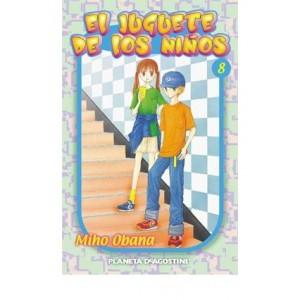 El Juguete de los Niños Nº 08