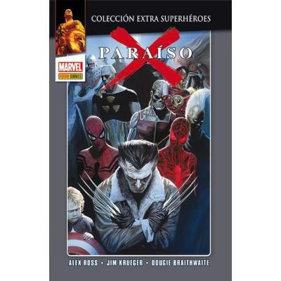 Marvel Coleccion Extra Superhéroes - Patrulla X nº 03: Vísperas de Destrucción