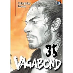 Vagabond nº 35