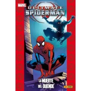 Coleccionable Ultimate 46 Spiderman 21: Muerte de un Duende