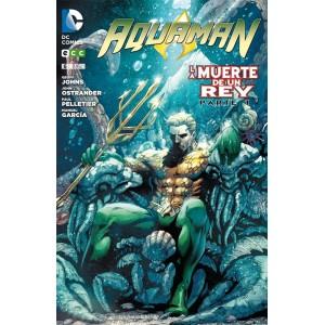 Aquaman nº 05