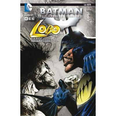 Batman: El Caballero Oscuro - Forajidos