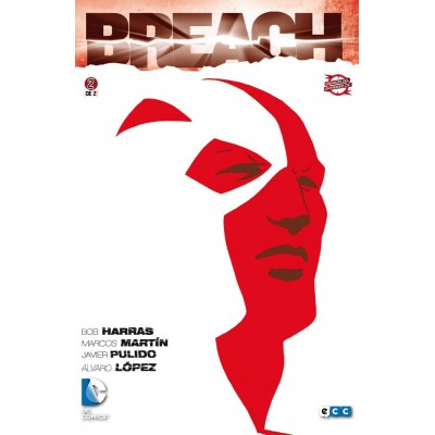 Breach nº 01