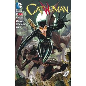 Catwoman nº 04
