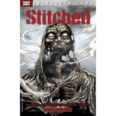 Stitched nº 01