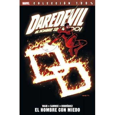 Marvel Coleccion 100% - Daredevil nº 03: Calor