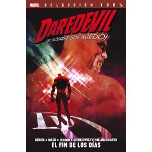 100% Marvel. Daredevil: El Din de los Dias