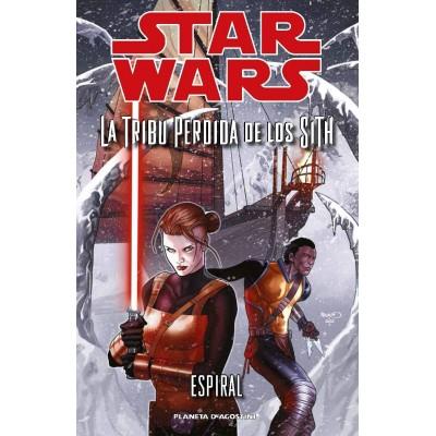 Star Wars Agente del Imperio nº 02
