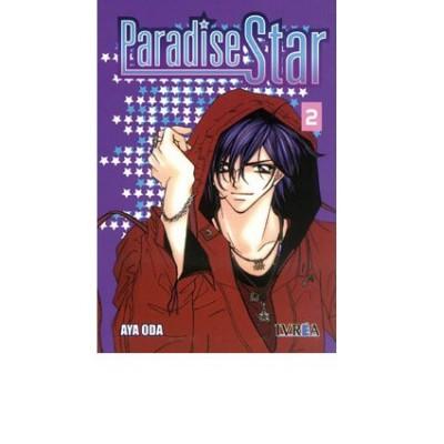 Paradise Star Nº 02