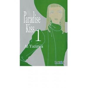 Paradise Kiss Nº 01