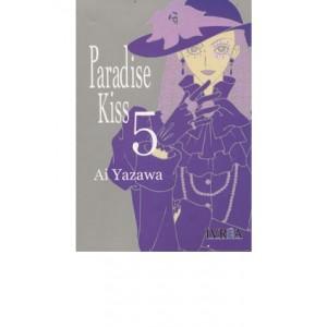 Paradise Kiss Nº 05