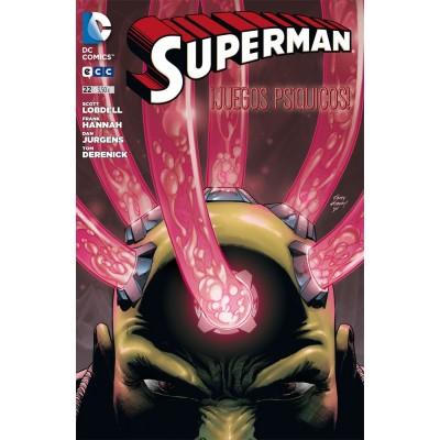 Superman nº 21