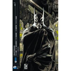 Batman: Detective nº 01