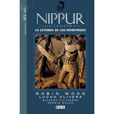 Nippur nº 04
