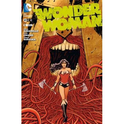 Wonder Woman nº 05