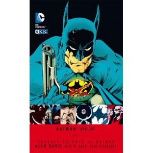 Batman - Año Dos