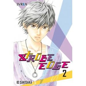 Strobe Edge Nº 02
