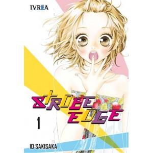 Strobe Edge Nº 01