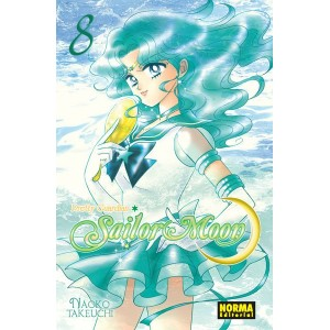 Sailor Moon nº 07