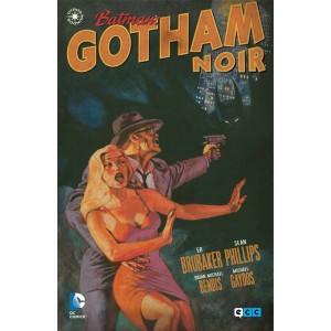 Batman - Gotham Noir